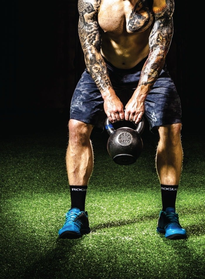 CrossFit for Beginners - What you Need to Know Before you Start CrosFit
