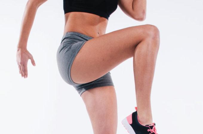 Total Body Countdown Workout