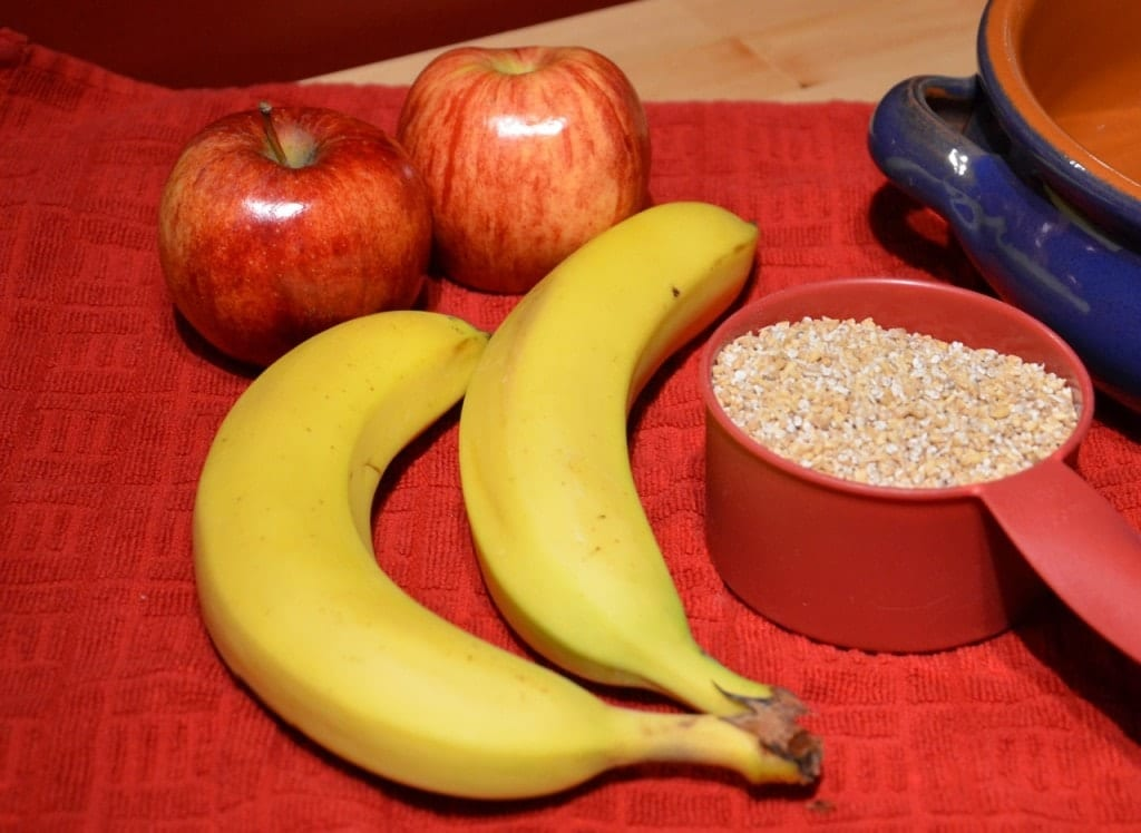 Baked Maple Coconut Steel-Cut Oats: A healthy, filling and easy to ...