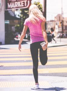 Killer Full-Body HIIT Workout