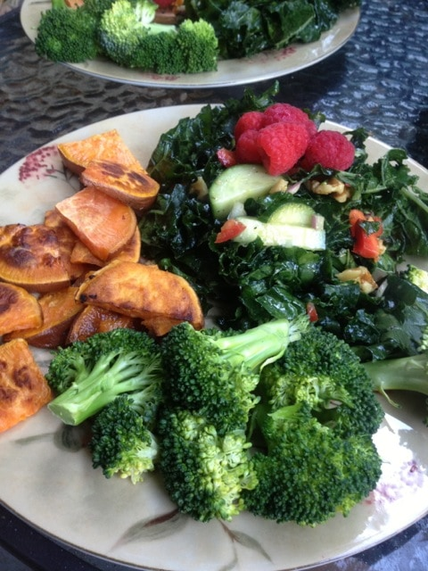What I Ate Wednesday 5 | Running on Real Food
