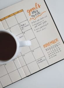 Free Printable Weekly Meal Planner | download it now