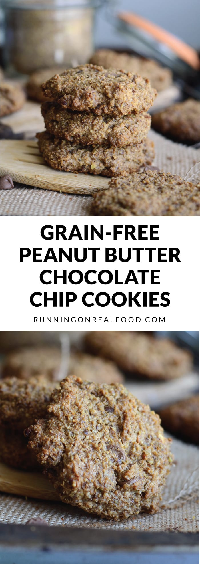 Food Network Almond Butter Cookies