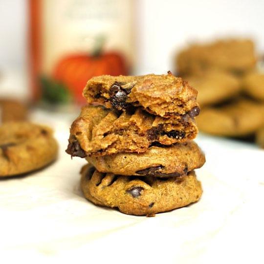 Best Vegan Pumpkin Baking Recipes