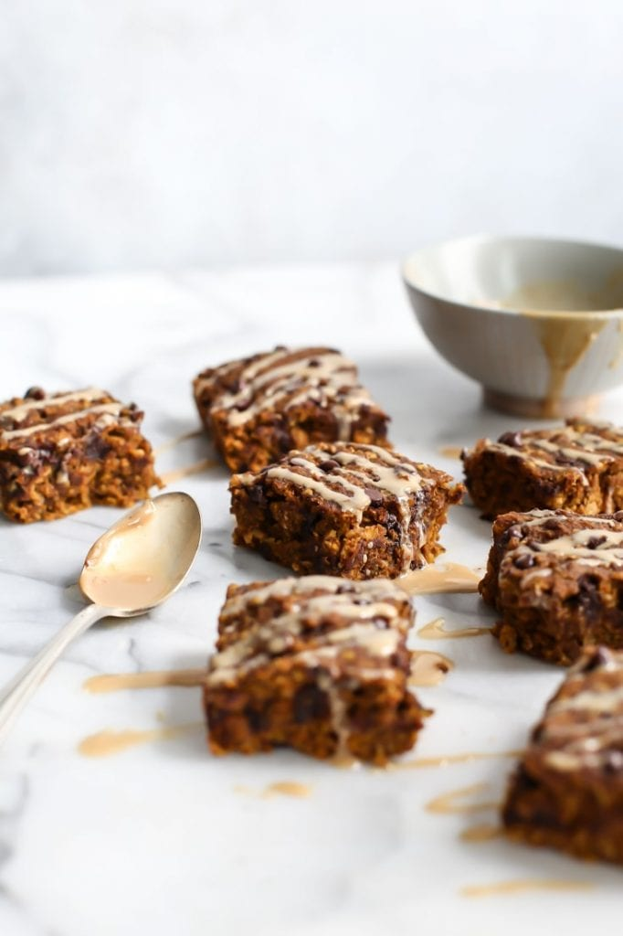 Gluten-Free Pumpkin Recipes to Try This Fall