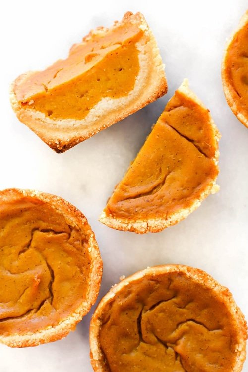 Best Vegan Pumpkin Recipes for Fall