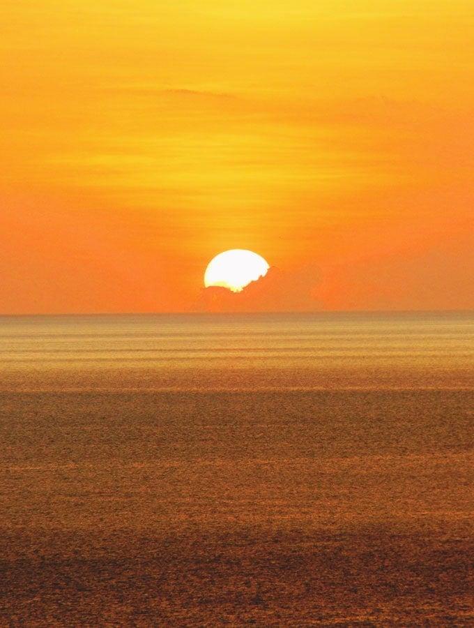 lanta-sunsets