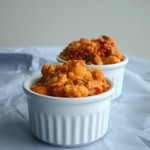 Red Curry Rice and Lentil Stew - Vegan and Gluten-Free
