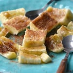 10 Easy Vegan Banana Snack and Dessert Ideas