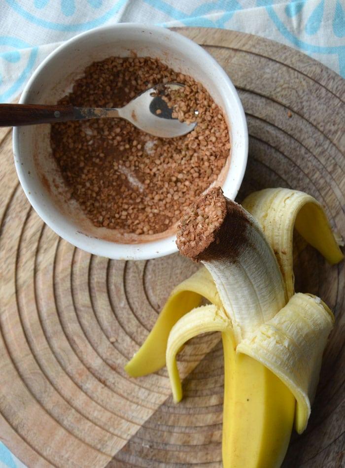 10 Easy Vegan Banana Snack and Dessert Ideas
