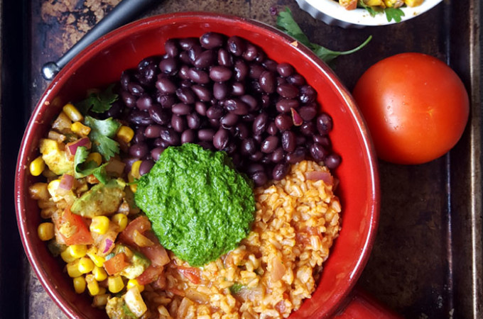 17 Simple Nutrition Tips for Vegan Athletes