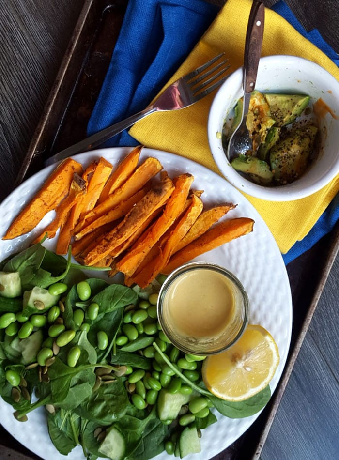 Vegan Macros: The Best Foods for Vegan IIFYM or Flexible Dieting