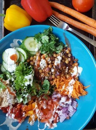 The Best Foods for Vegan IIFYM or Flexible Dieting