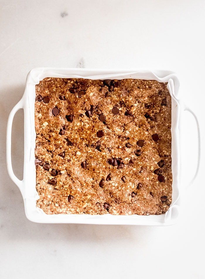 How to Make Healthy No-Bake Energy Bars in Your Food Processor - Running on Real Food