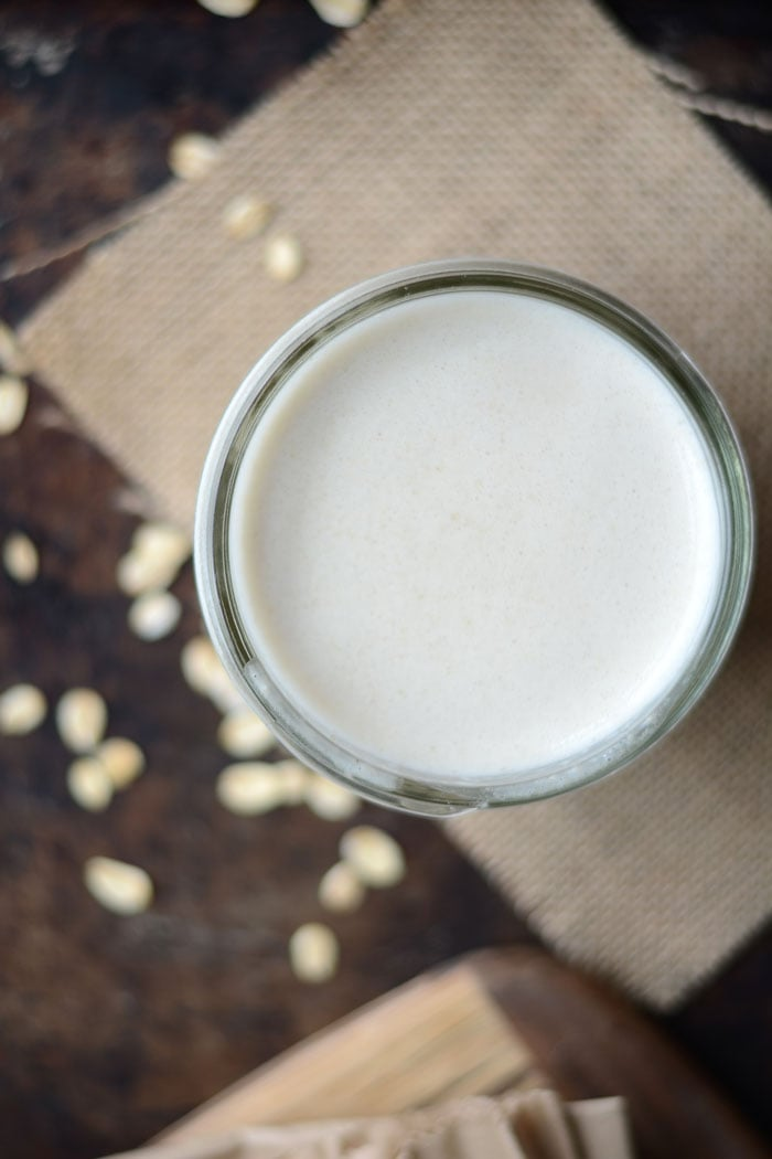 Vegan Oat Milk Coffee Creamer