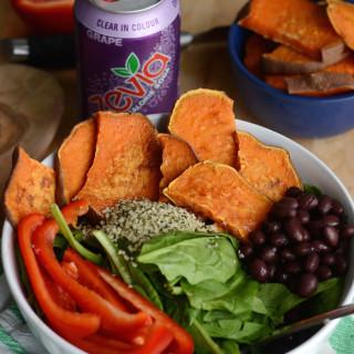 CrossFit Pot-Workout Nutrition - Meal Ideas