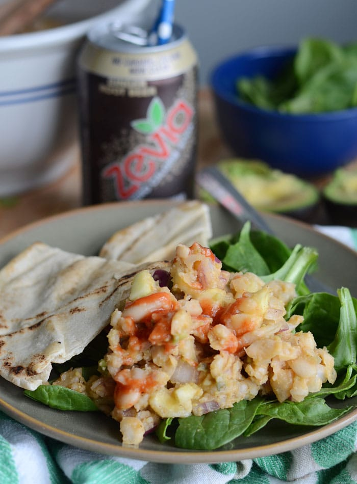 CrossFit Post-Workout Nutrition - Meal Ideas