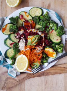Vegan IIFYM: What I Learned After Week One