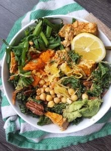 Easy Vegan Meal Ideas and Inspiration