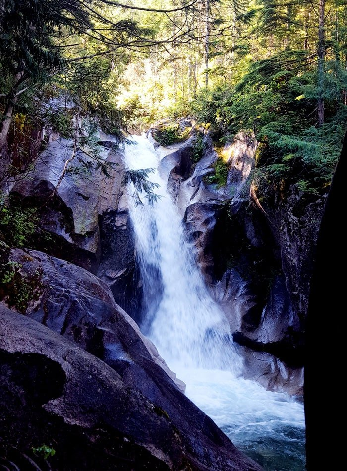 Best Hikes Near Vancouver: Sea to Summit Trail in Squamish, BC