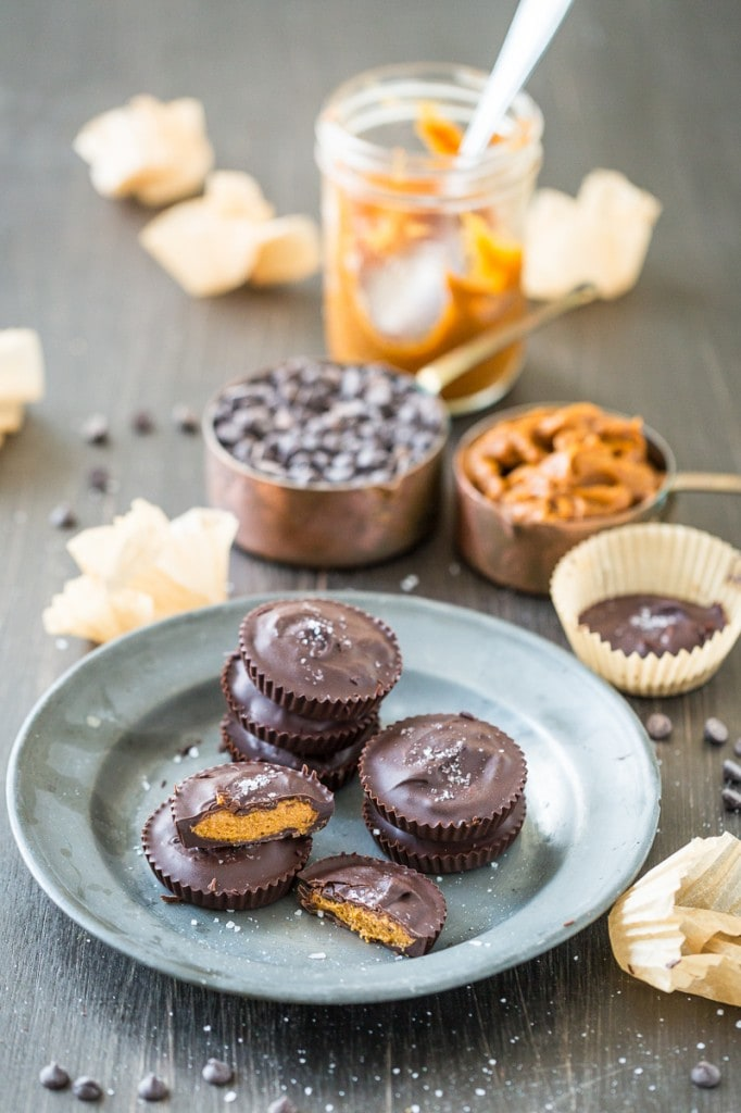 Get Crackin On Homemade Halloween Treats For The Whole Family Everything From Chocolate Peanut