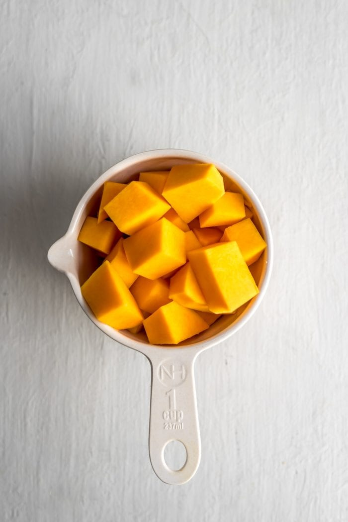 Best Slow Cooker Butternut Squash Soup - Oil-Free and Vegan