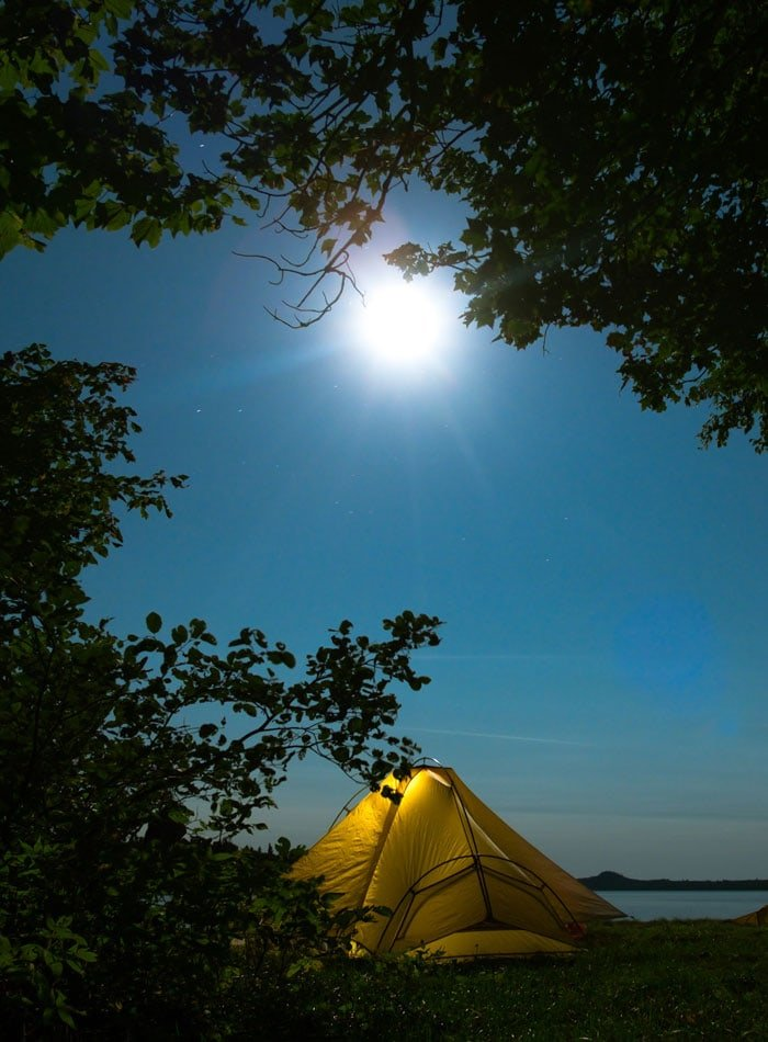 Vegan Camping Food Ideas Tips For A Plant Based Camping Trip
