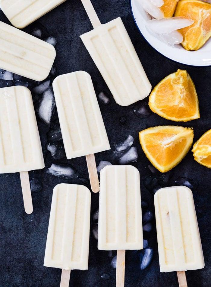Best Healthy Vegan Popsicle Recipes