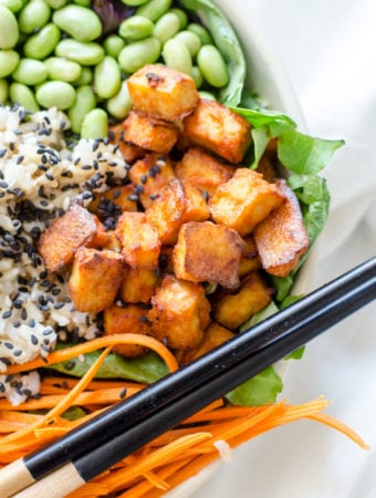 Real Food Guide to Tofu and Tempeh