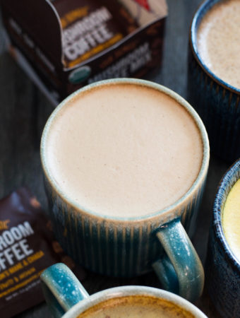 Mushroom Coffee: Benefits and Mushroom Latte Recipes
