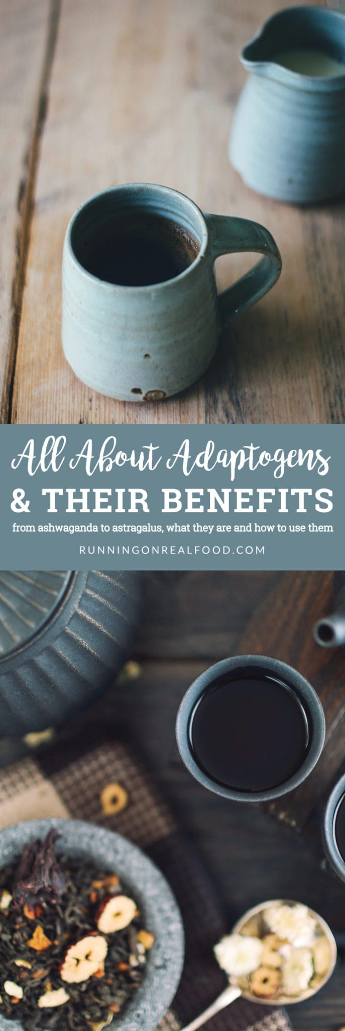 Maca, ashwaganda, astragalus, rhodiola, holy basil and more. Learn all about adaptogens and which ones are best for sleep, stress, fatigue, libido, energy, mood, cognitive function and other issues.