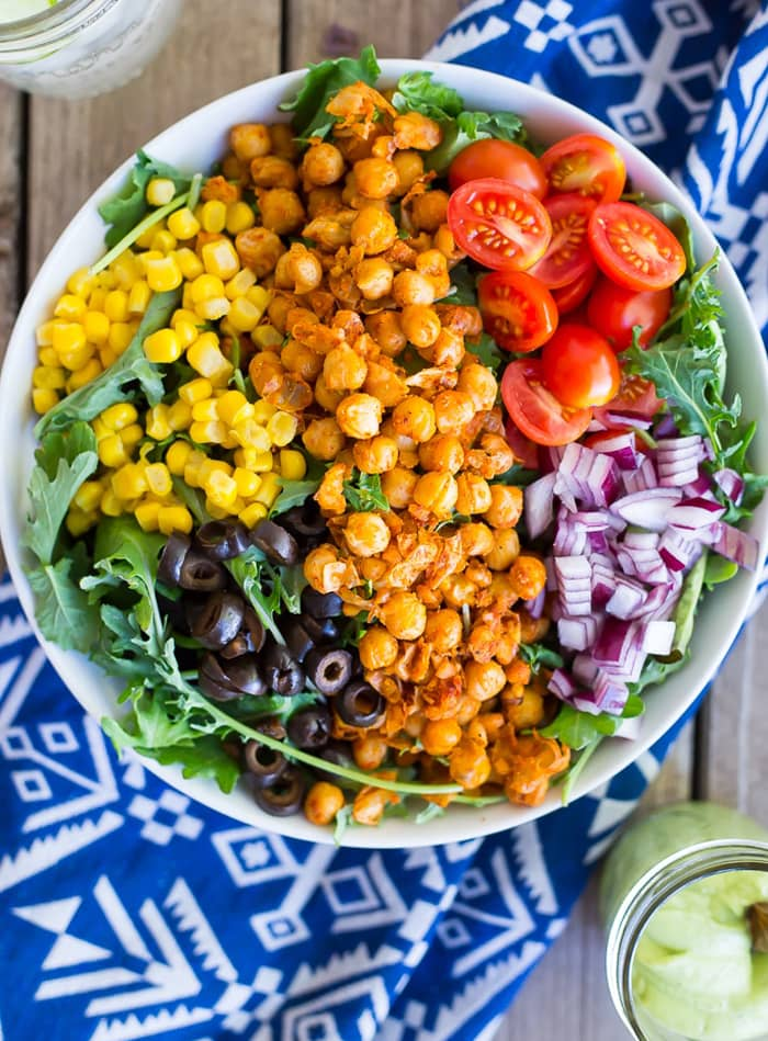 Easy Vegan Dinner Recipes for Quick Plant-Based Meals