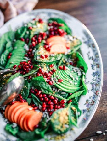 20 Delicious and Healthy Vegan Food Blogs
