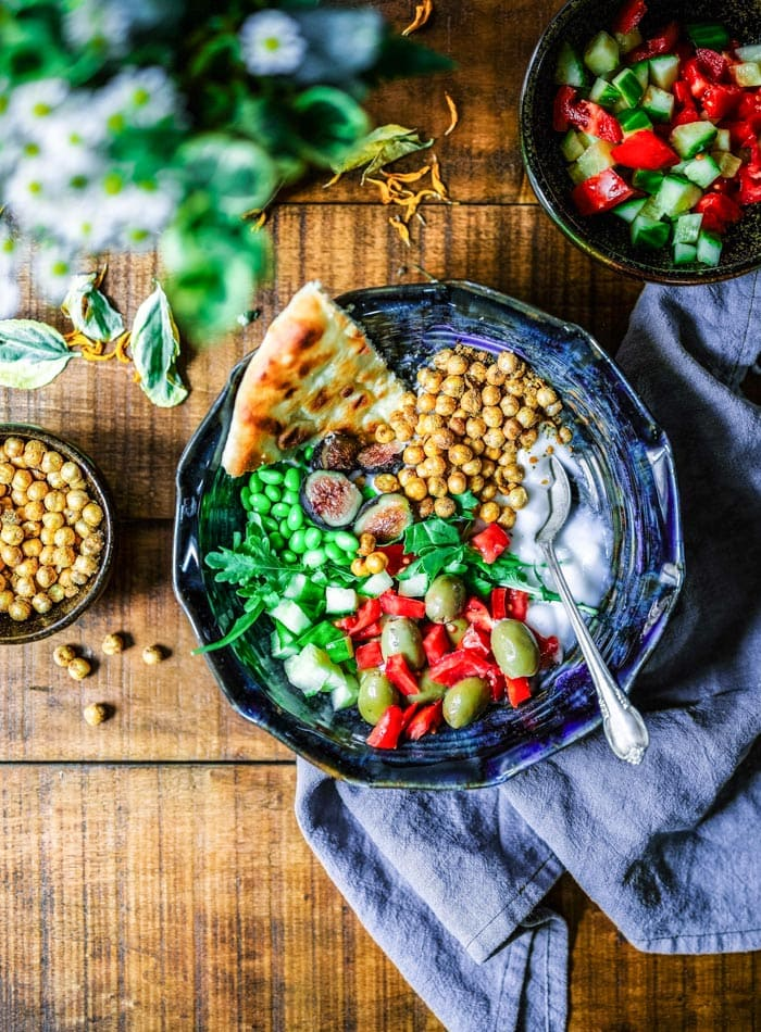 How to Transition to a Plant-Based Diet One Step at a Time | Running on Real Food