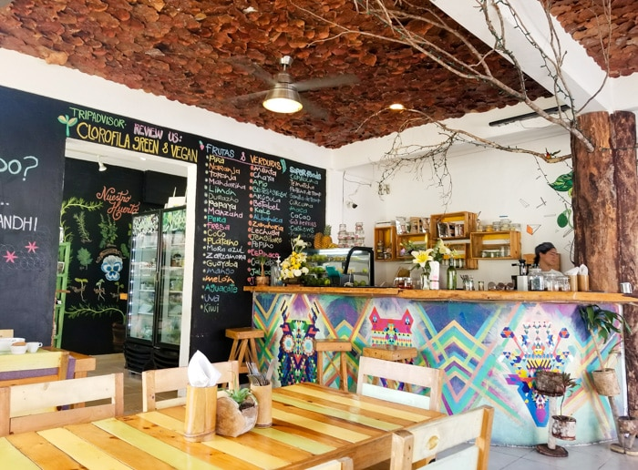 Vegan Food And Restaurants In Tulum Playa Del Carmen Mexico
