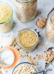 Real Food Guide to Whole Grains   Running on Real Food