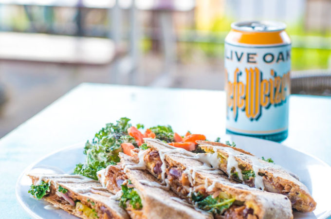 Best Vegan Restaurants in Austin