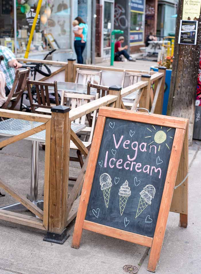 Best Things to do in Toronto from Running on Real Food