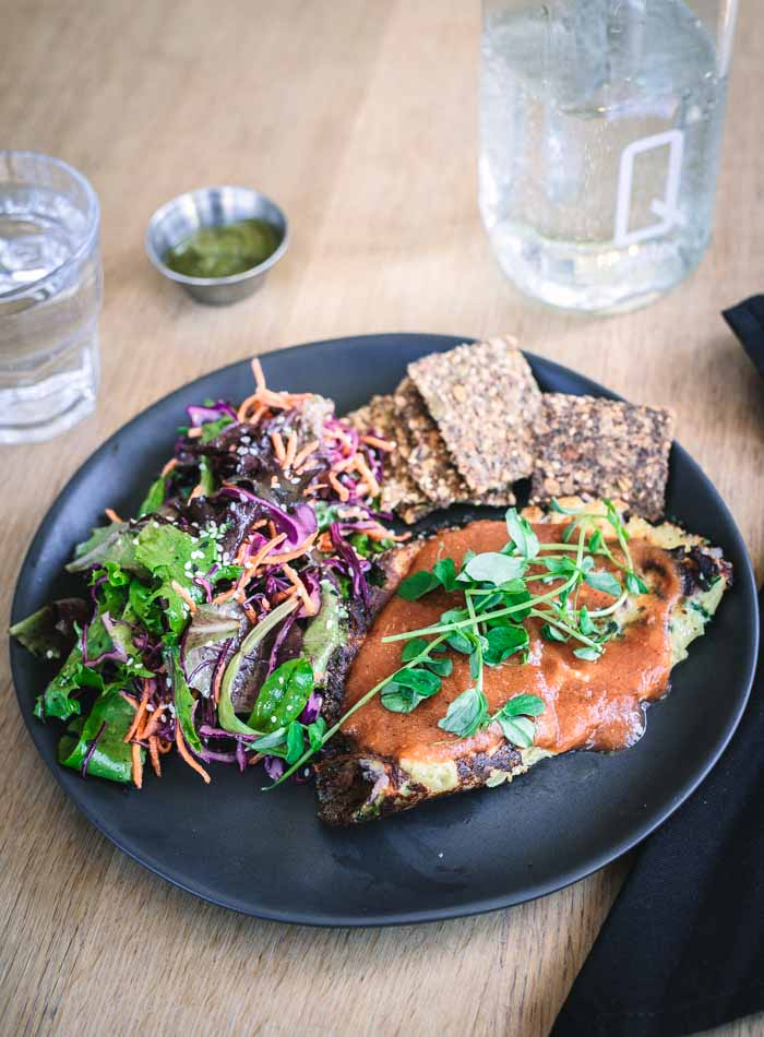 List of the Best Plant-Based Food in Toronto, Ontario