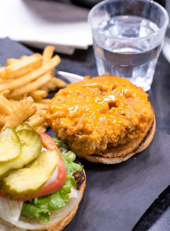 Vegan Comfort Food at Doomie's in Toronto