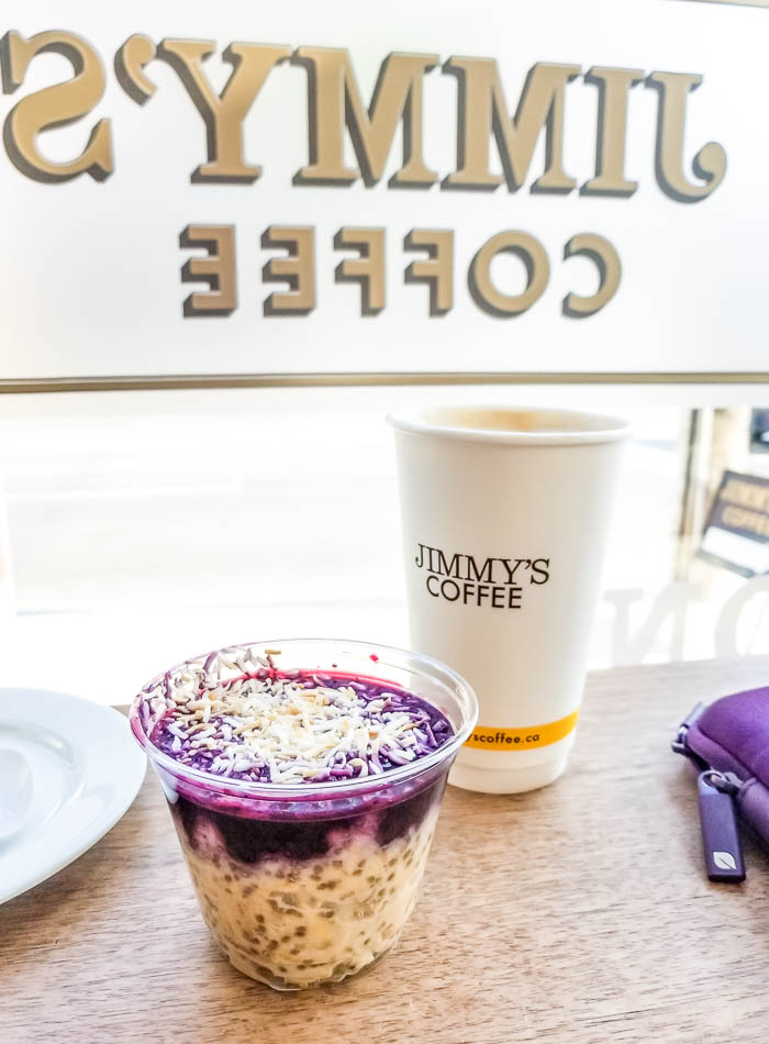 Best Coffee Shops in Toronto - Running on Real Food