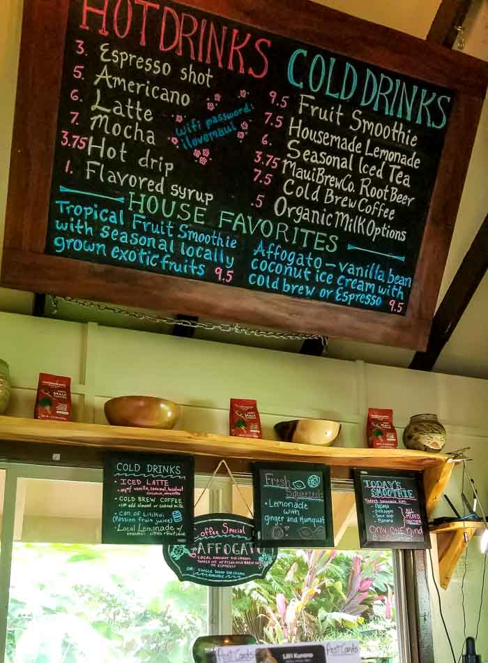 Best Vegan Food in Maui