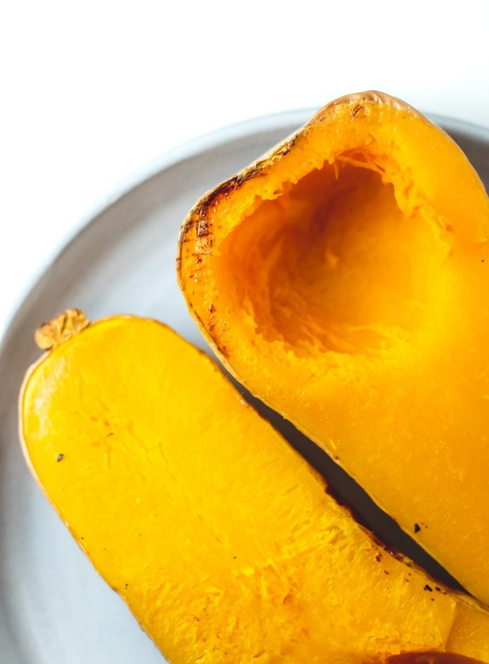 How to Cook Butternut Squash for Breakfast Bowls